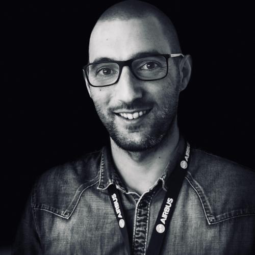 Damien Morais